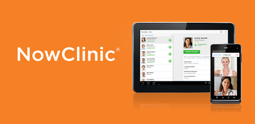 NowClinic pc screenshot