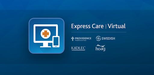 Express Care Virtual pc screenshot