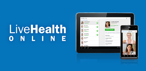 LiveHealth Online Mobile pc screenshot