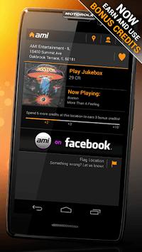 AMI Music (formerly BarLink) APK screenshot 1