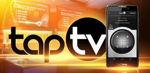 Tap TV pc screenshot