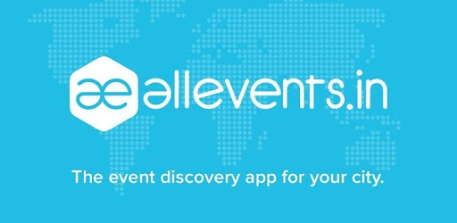 All Events in City - Discover Events On The GO pc screenshot