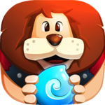 Pet Superheroes Adventure Puzzle Quest icon