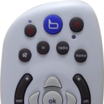Remote Control For Astro icon