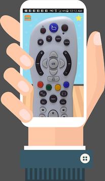 Remote Control For Astro APK screenshot 1