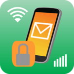 miSecureMessages - Secure Text Messaging App icon