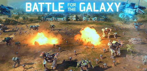 Battle for the Galaxy LE pc screenshot