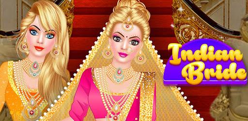 Royal Indian Doll Wedding Salon : Marriage Rituals pc screenshot