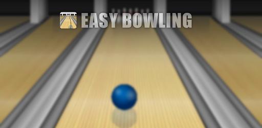Easy Bowling pc screenshot