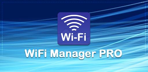 Free WiFi Analyzer Manager pc screenshot