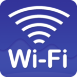 Free WiFi Analyzer Manager icon