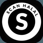Scan Halal icon