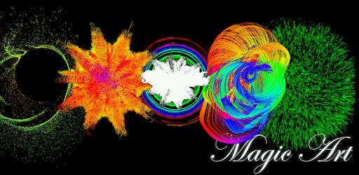Magic Art pc screenshot
