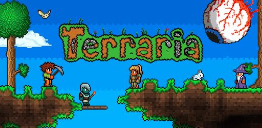 Terraria pc screenshot