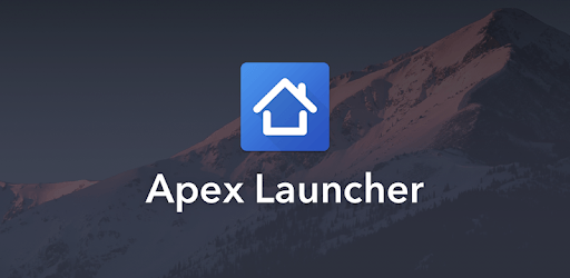 Apex Launcher - Customize,Secure,and Efficient pc screenshot