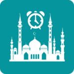Prayer Times, Adhan, Qibla icon