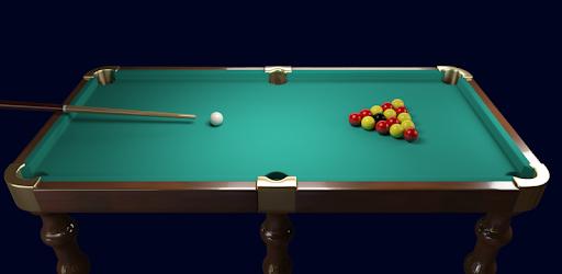 Billiard free pc screenshot