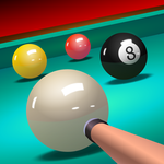 Billiard free icon