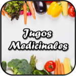 Smoothies and Healthy Juices APK icon
