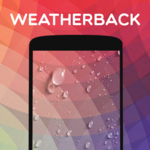 Weather Live Wallpaper: Home Screen Forecast 💧❄ FOR PC