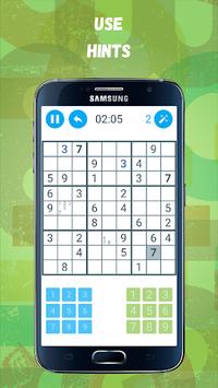 Sudoku: Train your brain APK screenshot 1