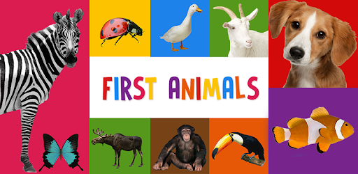First Words for Baby: Animals pc screenshot