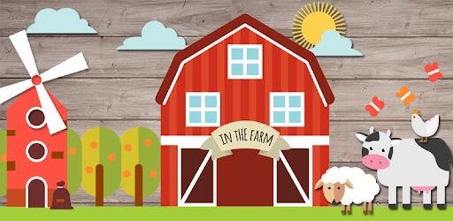 Kids Farm Game: Preschool pc screenshot