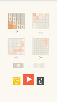 2048 Original APK screenshot 1