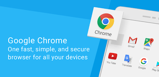 Google Chrome: Fast & Secure pc screenshot