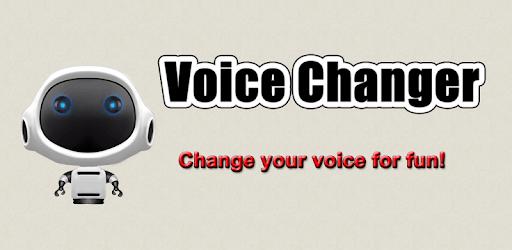 Voice Changer pc screenshot