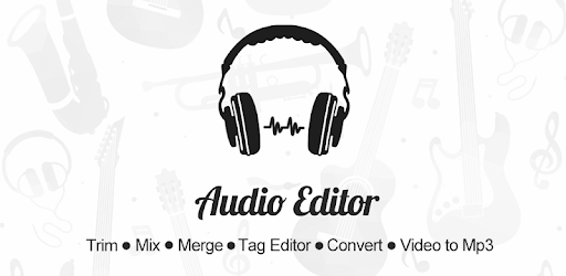Audio Editor : Cut,Merge,Mix Extract Convert Audio pc screenshot