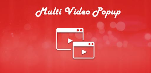 Video Popup Player :Multiple Video Popups pc screenshot