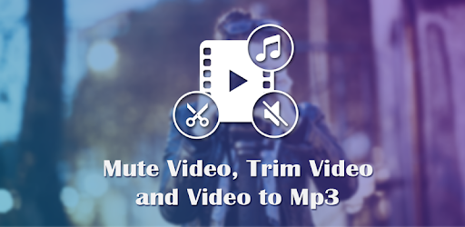 Video to Mp3 : Mute Video /Trim Video/Cut Video pc screenshot