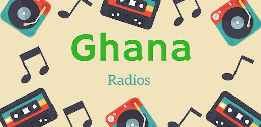 Ghana Radios pc screenshot