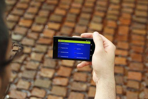 Mali Radios APK screenshot 1