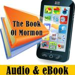 Book of Mormon Audio & eBook icon