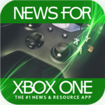 News for XBOX ONE X APK icon