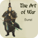 The Art of War by Sun Tzu (ebook & Audiobook) icon