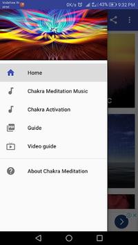 Chakra Meditation APK screenshot 1
