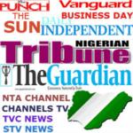 Nigerian Newspapers APK icon