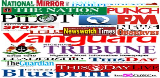 Nigerian Newspapers pc screenshot