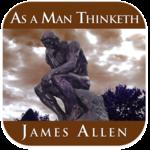 As a Man Thinketh icon