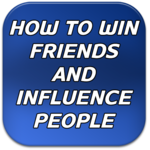 How To Win Friends And Influence People Audiobook icon
