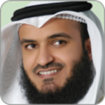 Quran Mishary Rashid Offline for pc icon
