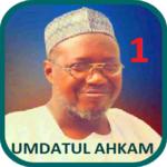 Umdatul Ahkam MP3 Offline icon