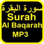 Surah Al Baqarah MP3 icon