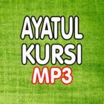 Ayatul Kursi with MP3 icon