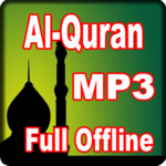 Al Quran MP3 Full Offline icon