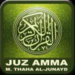 Juz Amma MP3 Thoha Al Junayd icon