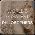 World's Greatest Philosophers icon